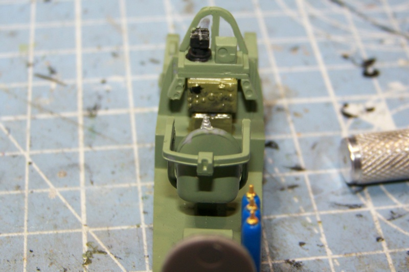 """Yokosuka D4Y1/2 Suisei  """"Judy """" Fine Model 1/48 100_8697"""