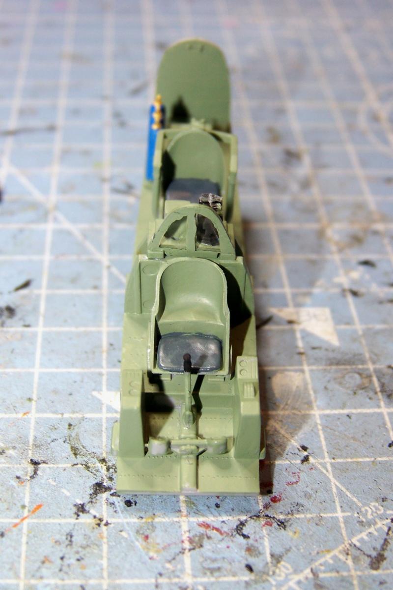 """Yokosuka D4Y1/2 Suisei  """"Judy """" Fine Model 1/48 100_8698"""