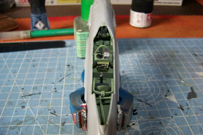 """Yokosuka D4Y1/2 Suisei  """"Judy """" Fine Model 1/48 - Page 2 100_8714"""