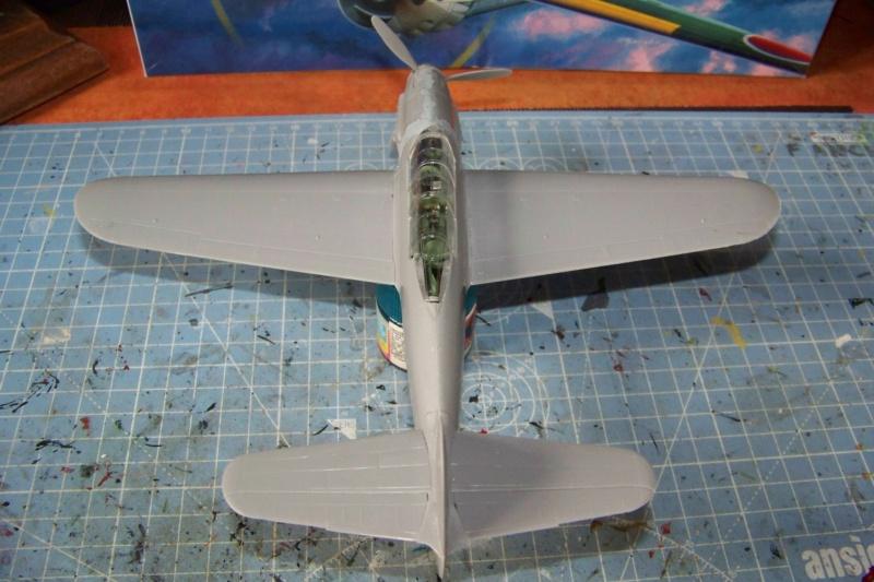 """Yokosuka D4Y1/2 Suisei  """"Judy """" Fine Model 1/48 - Page 2 100_8735"""