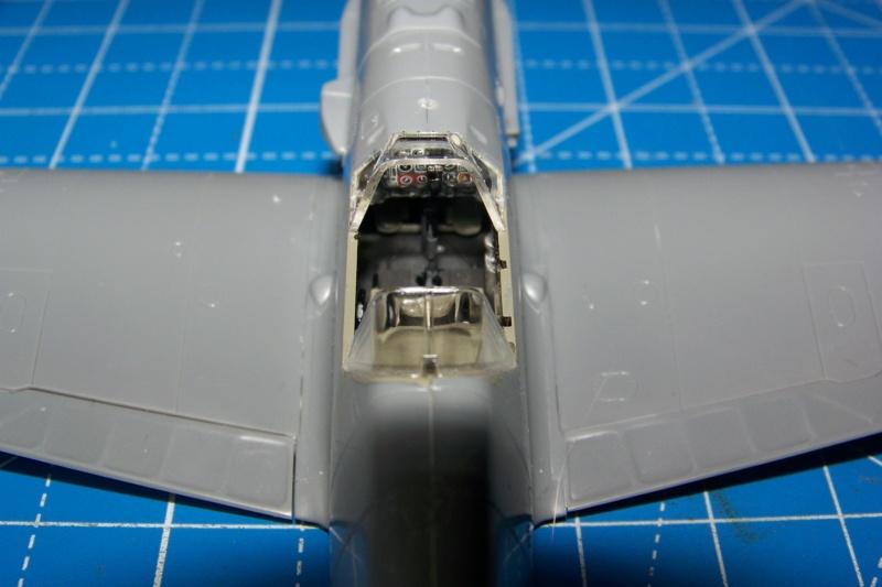 Bf.109E-3  Flugwaffe septembre 1944 ( Tamiya 1/48) 100_8844
