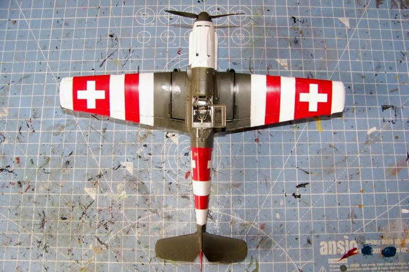 Bf.109E-3  Flugwaffe septembre 1944 ( Tamiya 1/48) - Page 3 100_8980