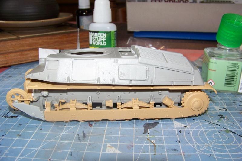 Somua S 40 ARL2C  (Tamiya / BMV 1/35 ) 100_9062