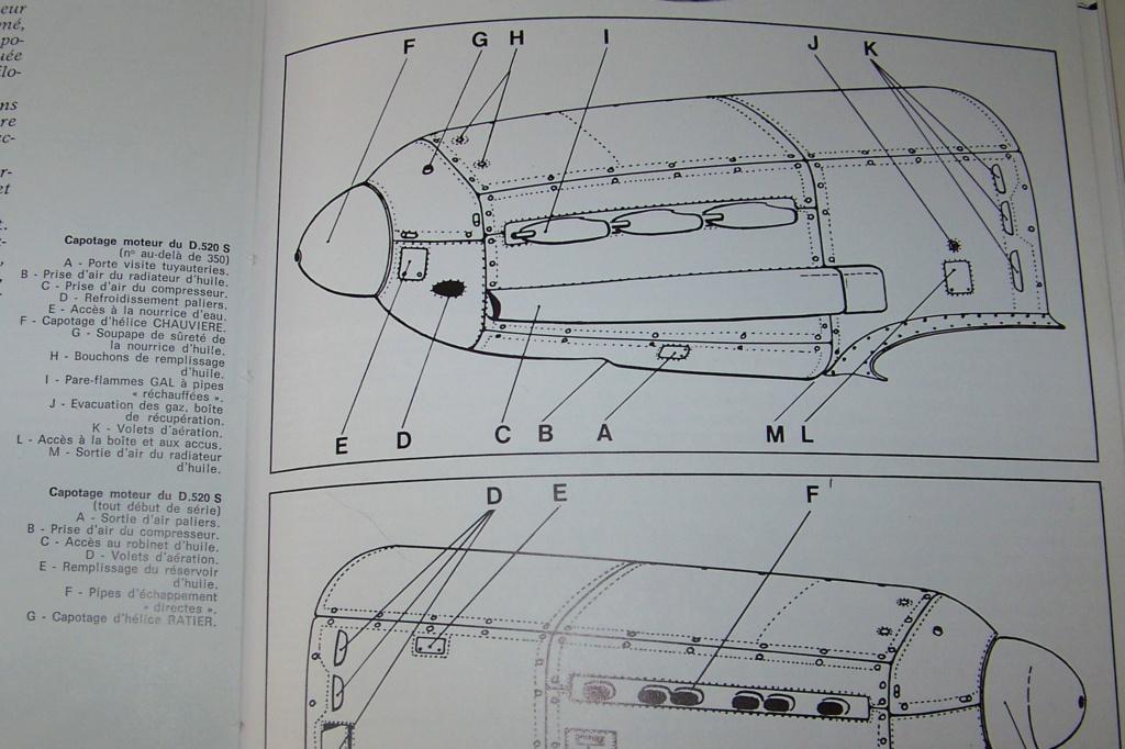 D-520 :  6 Iztrebitelen  1er Orliak, Wraschdebna Oct 44 ( Tamiya 1/48) - Page 2 100_9217