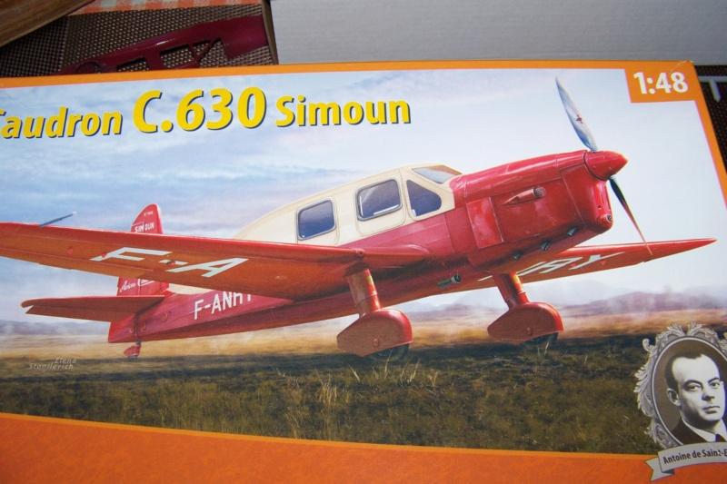 Caudron Simoun 1/48 (Dora Wing ) 100_9241