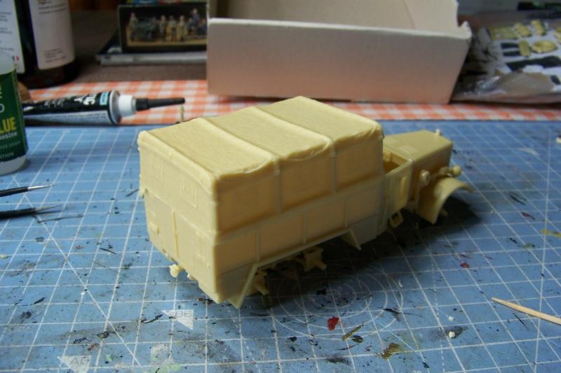 Einheist-Diesel KFZ 63 ( Wespe Model 1/48 ) - Page 2 100_9295