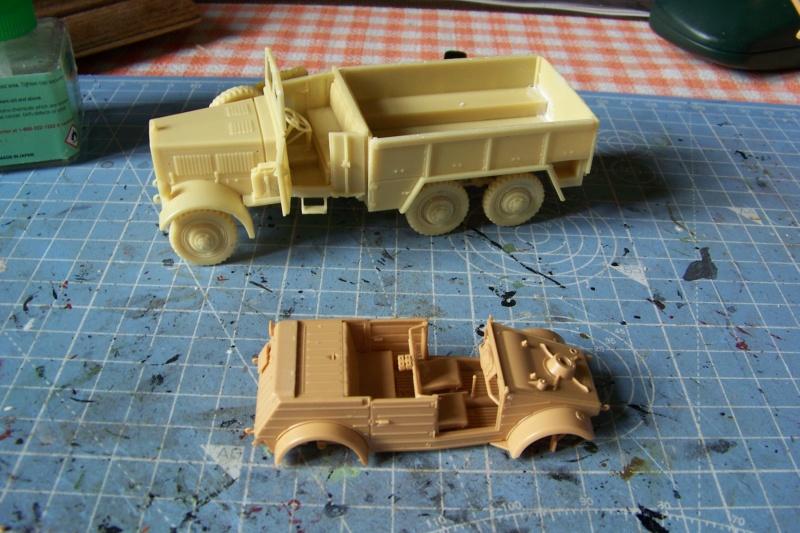 Einheist-Diesel KFZ 63 ( Wespe Model 1/48 ) - Page 2 100_9314