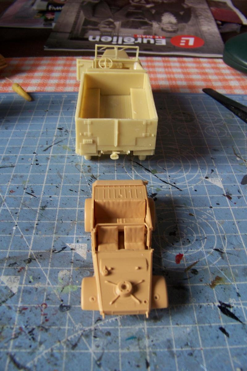Einheist-Diesel KFZ 63 ( Wespe Model 1/48 ) - Page 2 100_9316