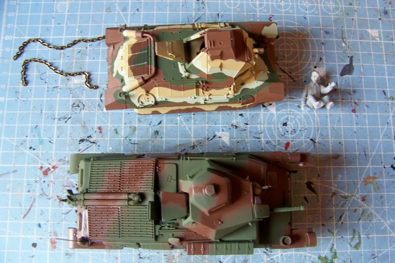 Somua S 40 ARL2C  (Tamiya / BMV 1/35 ) - Page 4 100_9369