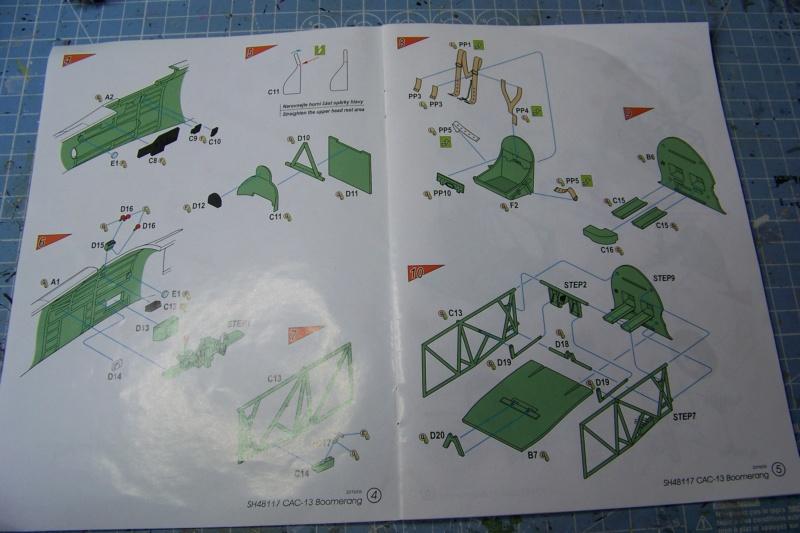 CAC-13 Boomerang ( Special Hobby 1/48) 100_9413