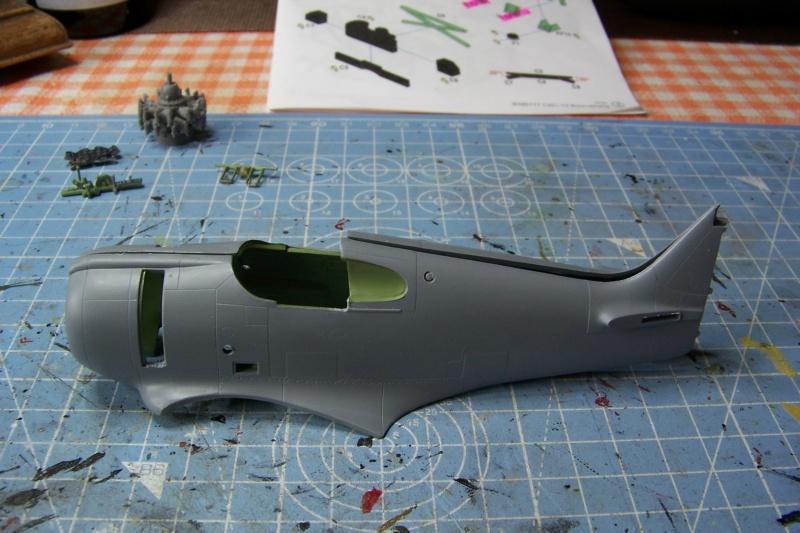 CAC-13 Boomerang ( Special Hobby 1/48) 100_9428