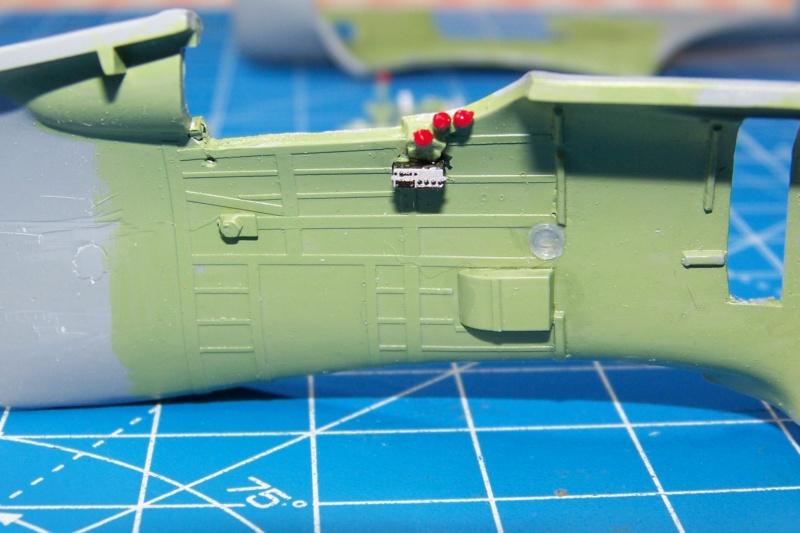 CAC-13 Boomerang ( Special Hobby 1/48) 100_9467