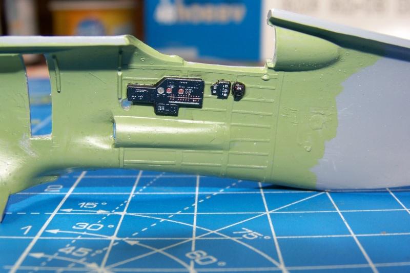 CAC-13 Boomerang ( Special Hobby 1/48) 100_9469