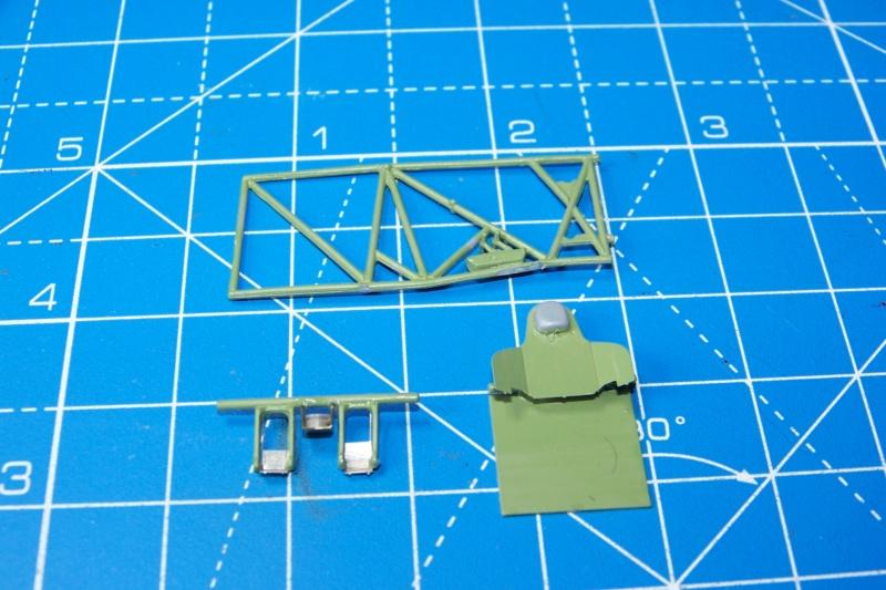 CAC-13 Boomerang ( Special Hobby 1/48) 100_9471