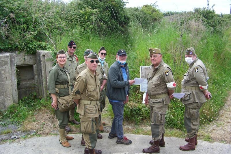 77 éme D-Day du 03 au 09/06/2021 100_9516