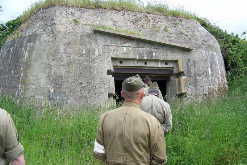 77 éme D-Day du 03 au 09/06/2021 100_9526