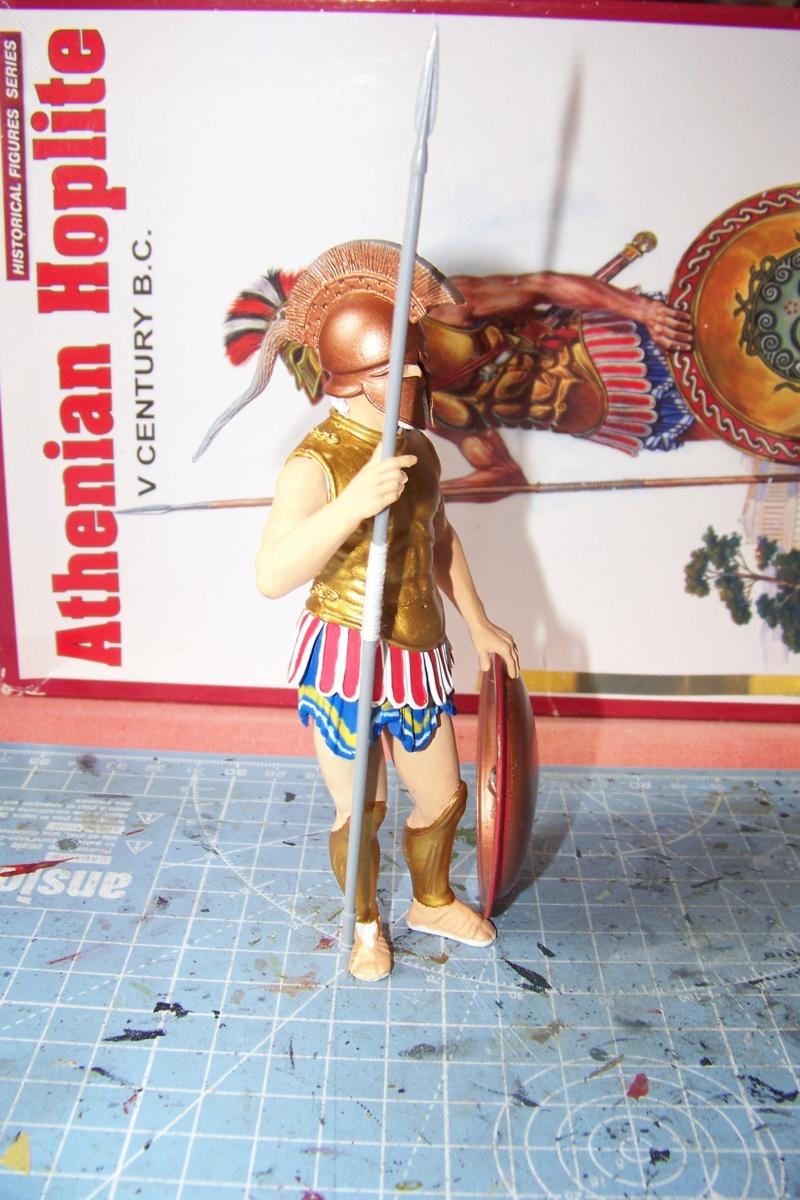 Hoplite Athénien Mini Art 1/16 - Page 2 100_9778
