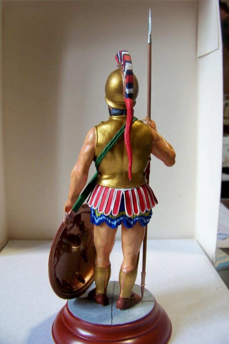 Hoplite Athénien Mini Art 1/16 Fini. - Page 3 100_9891