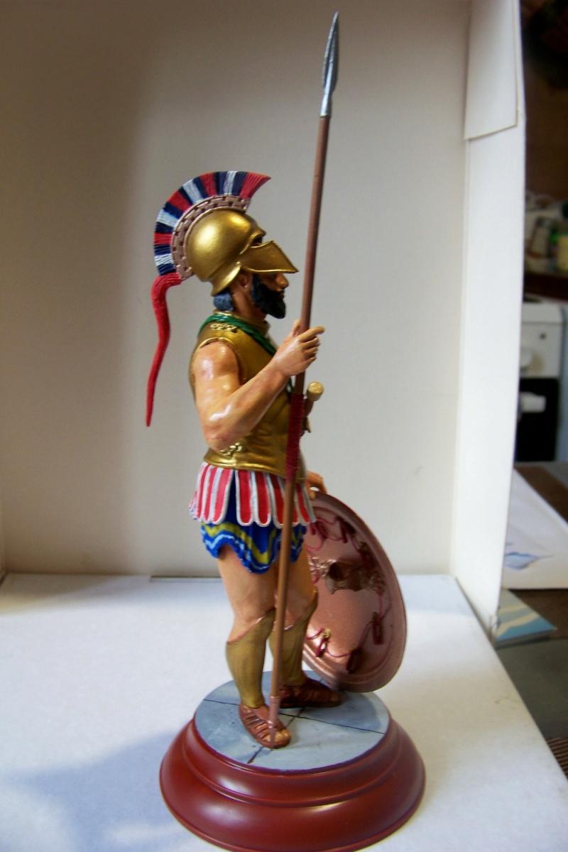 Hoplite Athénien Mini Art 1/16 Fini. - Page 3 100_9892