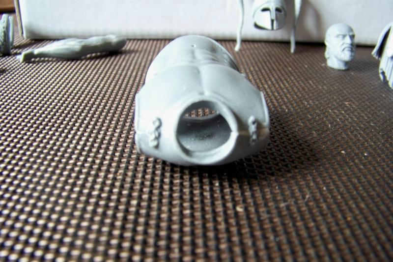 Hoplite Lacédémonien ( Spartiate) Miniart 1/16  100_9920