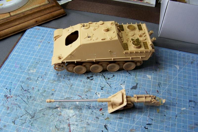 "Matou de chasse SDKFZ 173 Jagdpanther G2 "" Wacht am Rhein"" (Meng 1/35) - Page 2 100_9941"