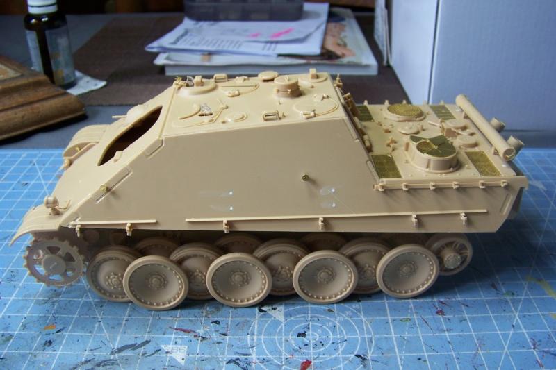 "Matou de chasse SDKFZ 173 Jagdpanther G2 "" Wacht am Rhein"" (Meng 1/35) - Page 2 100_9945"