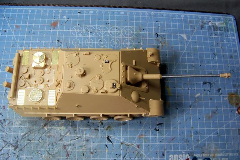 "Matou de chasse SDKFZ 173 Jagdpanther G2 "" Wacht am Rhein"" (Meng 1/35) - Page 2 100_9948"