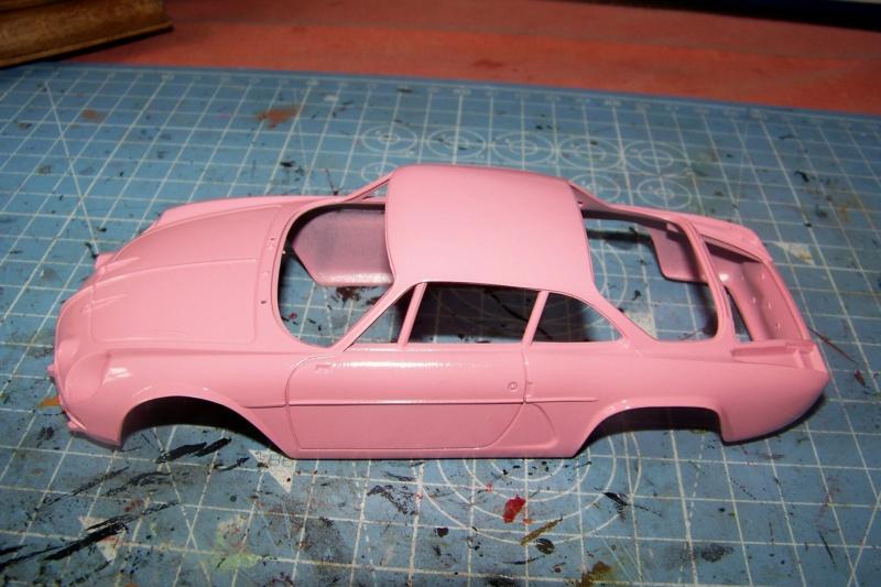 Alpine A110 TDF 1972 ( Tamiya 1/24) 100_9971