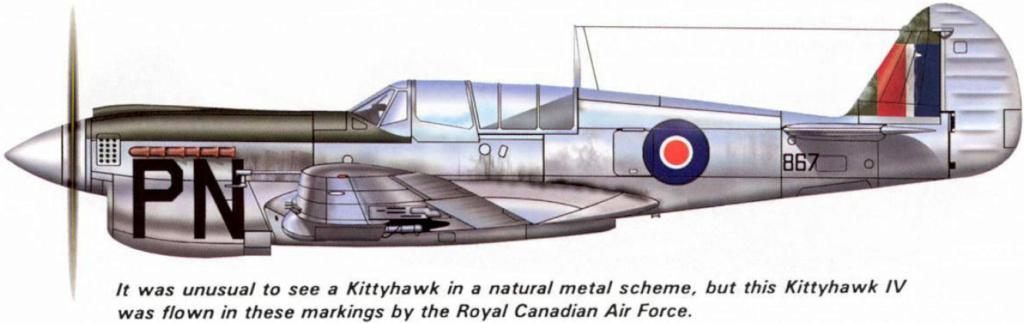 From the box - Curtiss P-40N Warhawk [Eduard 1/48] 101_3_10