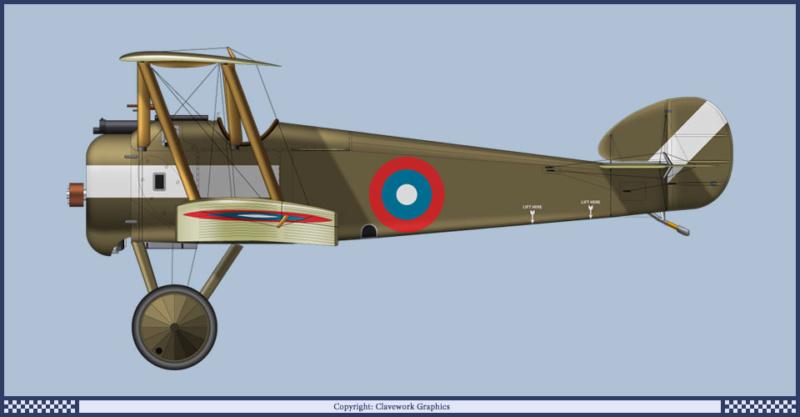 Pilote russe 14-18 figurine Kellekind Miniaturen 1/32 (FINI) 104_2_10