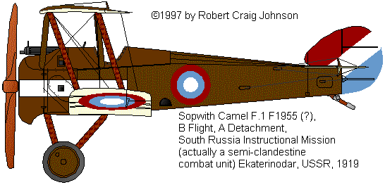 Pilote russe 14-18 figurine Kellekind Miniaturen 1/32 (FINI) 104_310