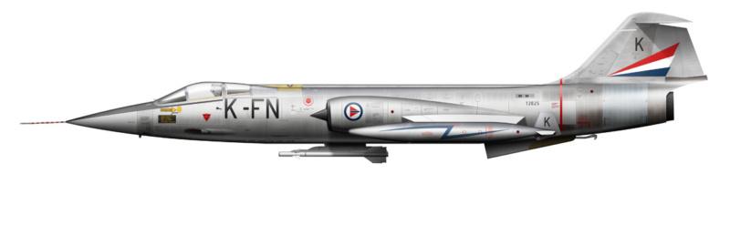 F 104 G ( Monogram 1/48) 113_611