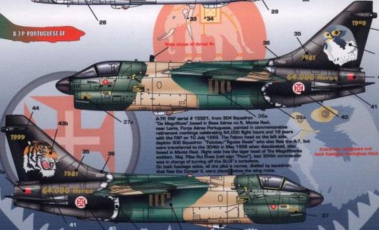 A-7A Corsair 2 1/72 11_110
