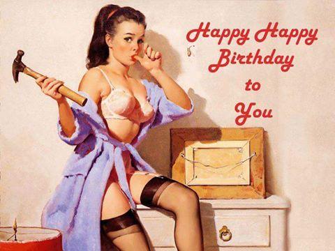 Happy Birthday Soclakit  12472412