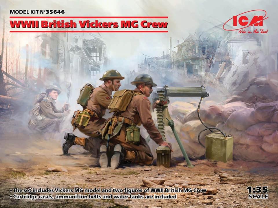 Infanterie canadienne du CEC- Festubert 1915 (1/35) 12646110