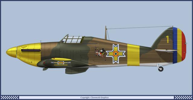 Hawker Hurricane Mk.1 (Airfix 1/72) 12_4_b10