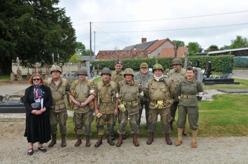 77 éme D-Day du 03 au 09/06/2021 13137210