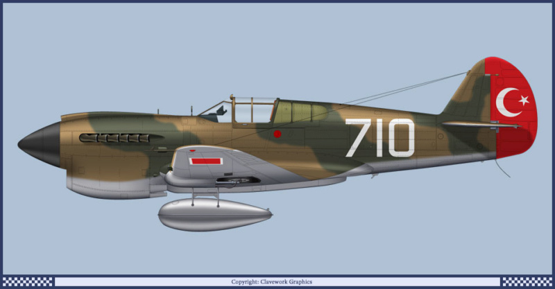 Curtiss tomahawk 1/48 - Page 2 137_110