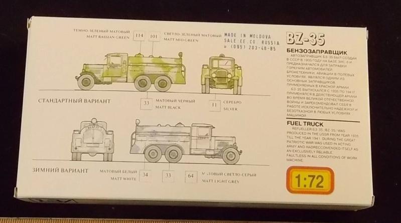 Refueller BZ 38 ( Um au 1/72)  13952310