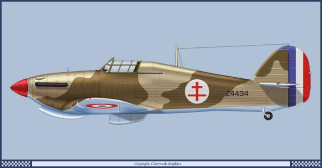 Hawker Hurricane Mk.1 (Airfix 1/72) 147_1_10