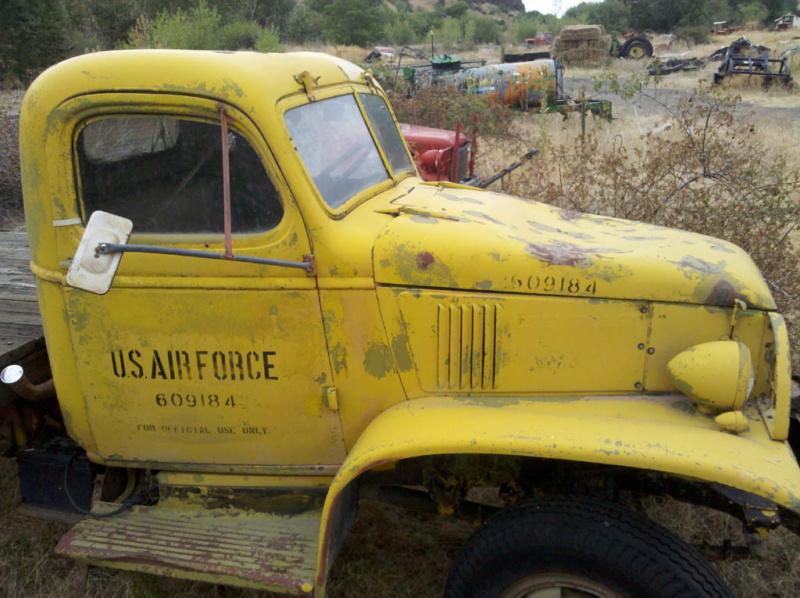 US 2 1/2 ton 6x6 airfield fuel truck _ Tamiya ech 1/48 16122810
