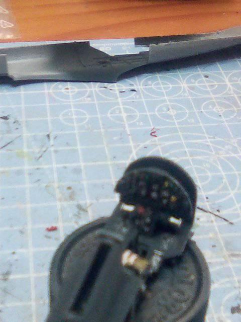 D-520 :  6 Iztrebitelen  1er Orliak, Wraschdebna Oct 44 ( Tamiya 1/48) - Page 2 16674010