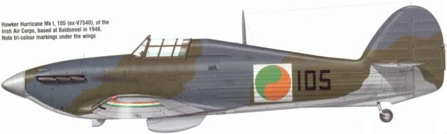 Hawker Hurricane Mk.1 (Airfix 1/72) 170_110
