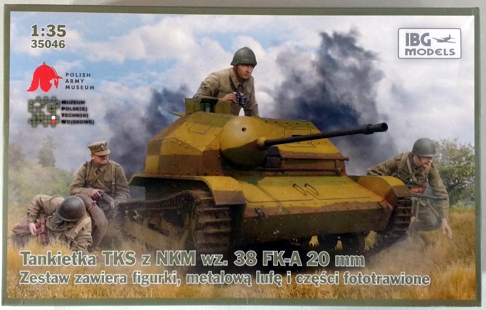 Fil rouge 2020:Panzer IIc Secteur Lwow sept 1939 18102310