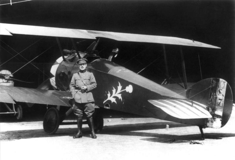 Sopwith Camel en 1/48 de chez SMER FINI!!!!! 1918_s10