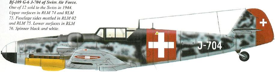 Ouvre boite Messerschmitt Bf 109G-6 ACADEMY 1/48 192_1_10