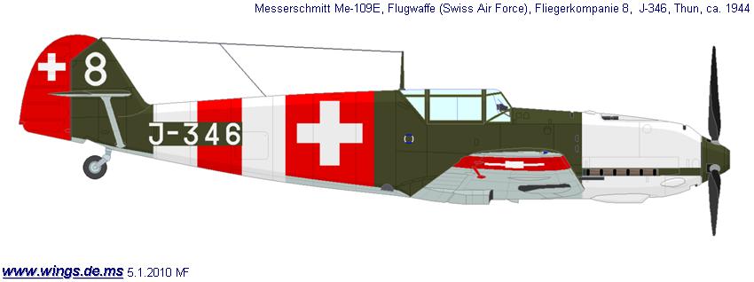 Bf.109E-3  Flugwaffe septembre 1944 ( Tamiya 1/48) - Page 2 192_5_12