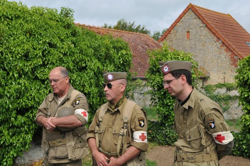 77 éme D-Day du 03 au 09/06/2021 19628410