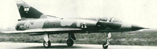 Le jet de Tanguy et Laverdure... 1969-m10