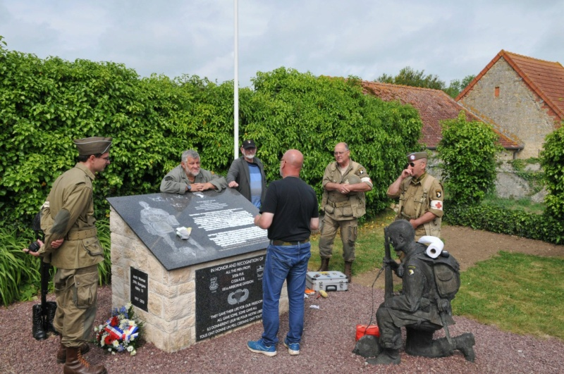 77 éme D-Day du 03 au 09/06/2021 19721010